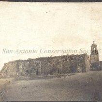Image of 11.0089RE - Mission San Jose Granary