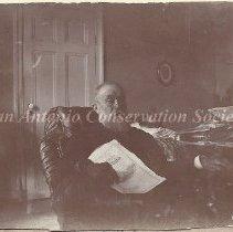 Image of 11.0196RE - Ferdinand Ludwig von Herff Photo