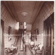 Image of 14.0005RE - Steves Homestead. Entrance Hall