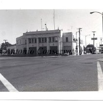 Image of 12.0620DS - Houston Street -  Central Fire Headquarters, Station No. 1.