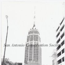 Image of 12.0982DS - St. Mary's Street - Smith-Young Tower/Tower LIfe Building