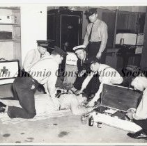 Image of 14.0007RS - Fire Department -   Resuscitation Drill