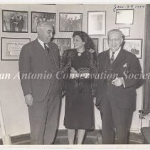 Image of 14.0117RS - Esther Fernandez, Cantinflas, & P.L. Anderson