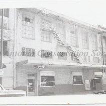 Image of 12.0007DS - Alamo Plaza - 111-115 Alamo Plaza, Losoya side