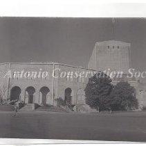 Image of 12.0109DS - Auditorium Circle - Municipal Auditorium
