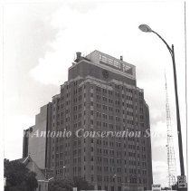 Image of 12.0111DS - Auditorium Circle - Southwestern Bell