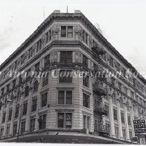 Image of 12.0186DS - Broadway Street -  Moore Building