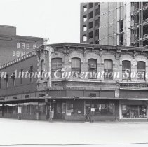 Image of 12.0312DS - Commerce Street - Wolfson Store