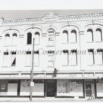 Image of 12.0363DS - Commerce Street - Fairmount Hotel