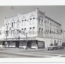 Image of 12.0364DS - Commerce Street - Fairmount Hotel