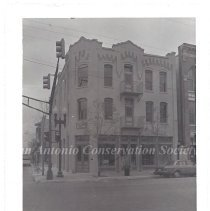 Image of 12.0382DS - Commerce Street - Palace Hotel