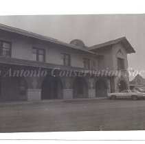 Image of 12.0384DS - Commerce Street - Southern Pacific Depot