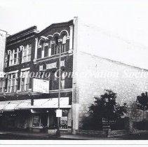 Image of 12.0390DS - Commerce Street - Moke Building