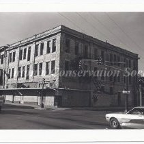 Image of 12.0406DS - Commerce Street - 801-807 W. Commerce