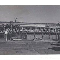 Image of 12.0442DS - Cesar E. Chavez (Durango) Street - Hill Hotel
