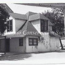 Image of 12.0670DS - Hemisfair Plaza - Hermann Carriage House