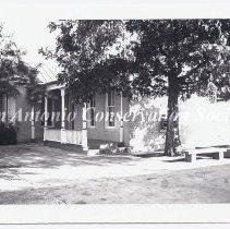 Image of 12.0672DS - Hemisfair Plaza - Maximillian Schultze House