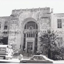 Image of 12.0800DS - Market Street - San Antonio Public Library