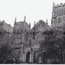 Image of 12.0892DS - North Alamo Street -  First Presbyterian Church