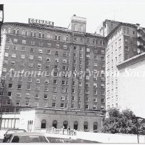 Image of 12.0984DS - St. Mary's Street - Plaza Hotel