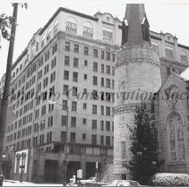 Image of 12.1067DS - Travis Street - Saint Anthony Hotel