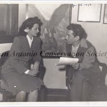 Image of 06.0204RS - Cantinflas and Esther Fernandez