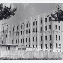 Image of 08.0141.05 - [Old Bexar County Jail]