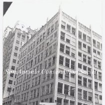 Image of 12.0559DS - Houston Street - Brady Building (Empire Theater)