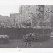 Image of 12.0572DS - Houston Street - Gunter Hotel