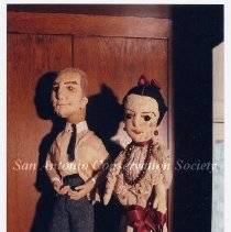 Image of 95.443B - [Puppets]