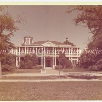 Image of 95.473 - [Pershing House]