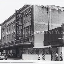 Image of 12.0610DS - Houston Street - F.W. Woolworth Co.