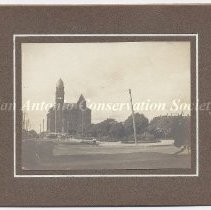 Image of 16.0052RE - [Main Plaza and Bexar County Courthouse]