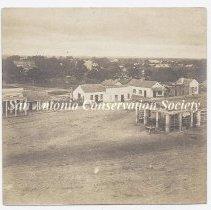 Image of 16.0087RE - [Westside of Alamo Plaza]