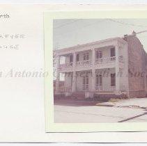 Image of 16.0026S - [F. I. Meyer House]