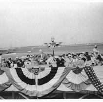 Image of P1981.241 - Jamestown Bridge A, Publicity
