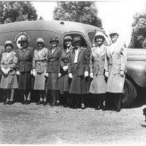 Image of P1982.161 - Ambulance Corps