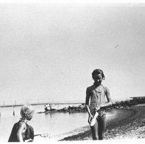 Image of P1984.163 - Conanicut Park, Steamboat Landing