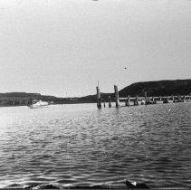 Image of P1989.038 - Ocean Highlands Pier