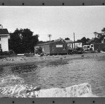 Image of P1999.006 - Panorama of Jamestown harbor , Panel 4