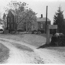 Image of P1982.126 - Carr-Hazard Farmhouse
