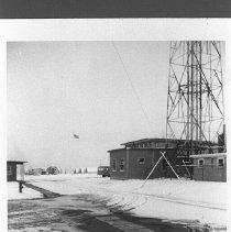 Image of P1998.045 - Beavertail Rd, military presence