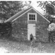 Image of P1976.056 - Thomas Carr Watson Farm