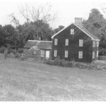 Image of P1976.053 - Thomas Carr Watson Farmhouse