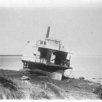 Image of P1980.118 - Beavertail  B