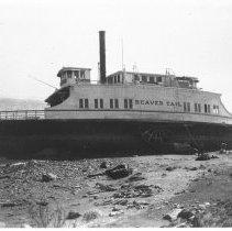 Image of P1980.120 - Beavertail  B