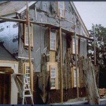 Image of P1982.152 - Thomas Carr Watson Farmhouse
