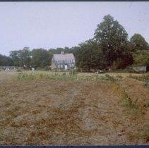 Image of P1982.153 - Thomas Carr Watson Farmhouse