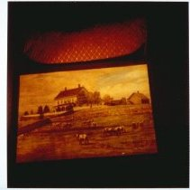 Image of P1988.011 - George C Carr Farm House
