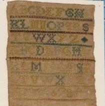 Image of 1920.001.010 - Sampler